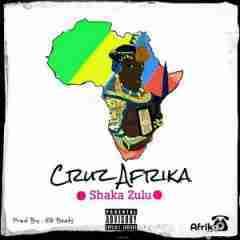 Cruz Afrika - Shaka Zulu
